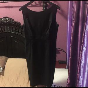 Kate Spade Joyann Bow Back Dress